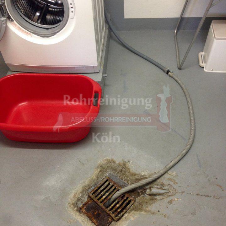 Bevorzugt Bodenablauf | Rohrreinigung Köln - Abflussreinigung Köln VT91