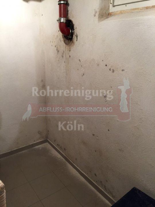 Abflussrohr in wand verstopft affordable abflussrohr for Toilette verstopft wer zahlt