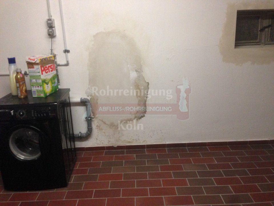Feuchter Keller Rohrreinigung Koln Abflussreinigung Koln